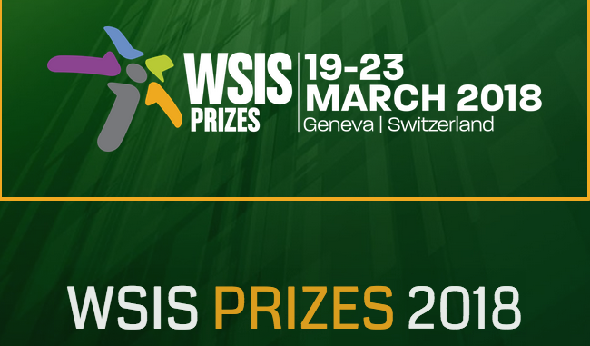 PUSPINDES Masuk Nominasi Inisiatif TIK Pada Anugerah WSIS Prize PBB Tahun 2018